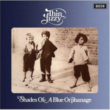 Thin Lizzy Shades Of A Blue Orphanage (Винил)