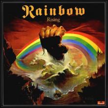Rainbow Rising (Винил)