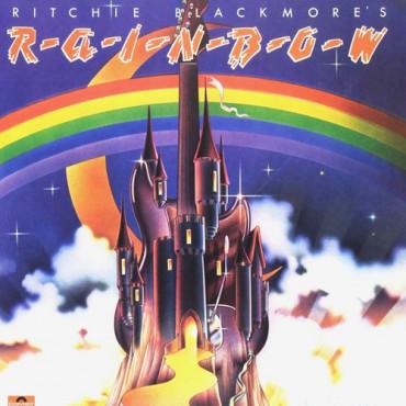 Rainbow Ritchie Blackmore's Rainbow (Винил)