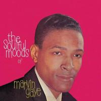 Marvin Gaye The Soulful Moods (Винил)