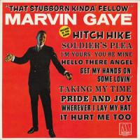 Marvin Gaye That Stubborn Kinda' Fellow (Винил)