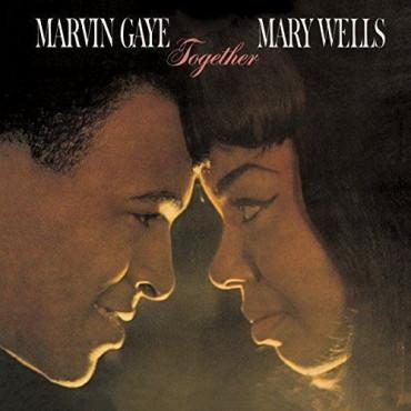 Marvin Gaye Together (Винил)