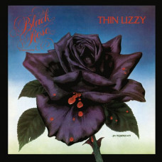 Thin Lizzy Black Rose (Винил)