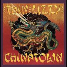 Thin Lizzy Chinatown (Винил)