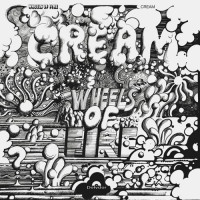 Cream Wheels Of Fire (2Винил)