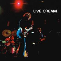 Cream Live Cream (Винил)