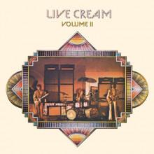 Cream Live Cream 2 (Винил)