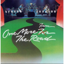 Lynyrd Skynyrd One More From The Road (2Винил)