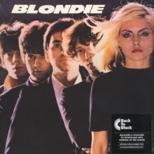 Blondie Blondie (Винил)