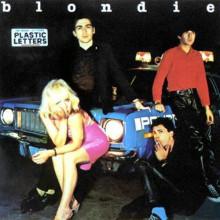 Blondie Plastic Letters (Винил)