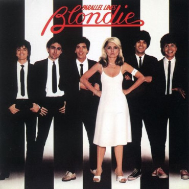 Blondie Parallel Lines (Винил)