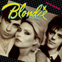 Blondie Eat To The Beat (Винил)