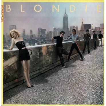 Blondie Autoamerican (Винил)