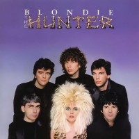 Blondie The Hunter (Винил)