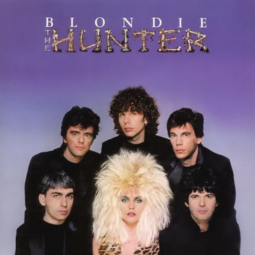 Blondie The Hunter (Винил)