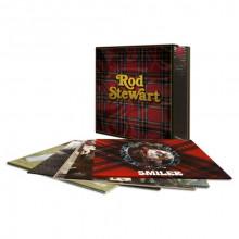 Rod Stewart Rod Stewart Albums (Box) (5Винил)