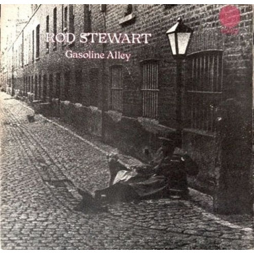 Rod Stewart Gasoline Alley (Винил)