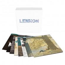 John Lennon - Lennon (Box) (9Винил)