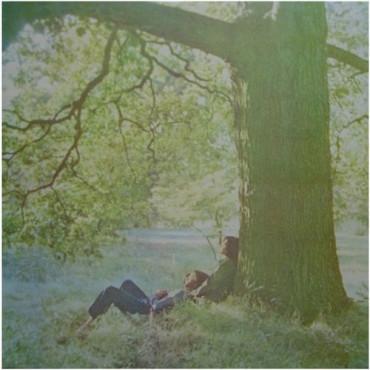 John Lennon - Plastic Ono Band (Винил)