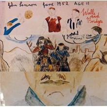 John Lennon - Walls And Bridges (Винил)