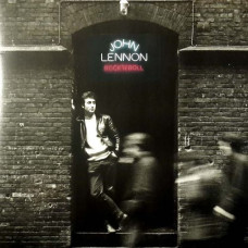 John Lennon - Rock 'N' Roll (Винил)