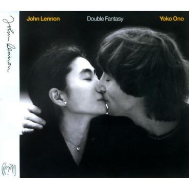 John Lennon - Double Fantasy (Винил)