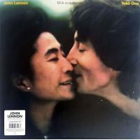 John Lennon - Milk And Honey (Винил)
