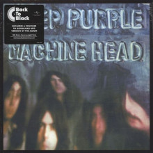 Deep Purple - Machine Head (Винил)