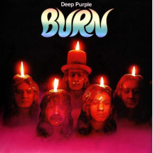 Deep Purple - Burn (Винил)