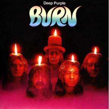 Deep Purple - Burn (Винил)