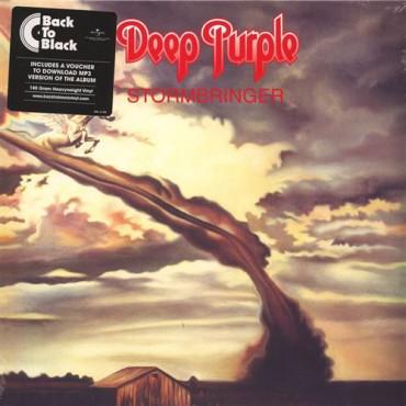 Deep Purple - Stormbringer (Винил)