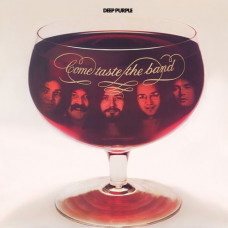 Deep Purple - Come Taste The Band (Винил)