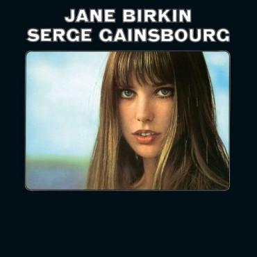 Serge Gainsbourg - Jane Birkin Et Serge Gainsbourg (Винил)
