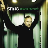 STING BRAND NEW DAY (2Винил)