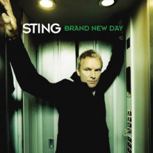 STING BRAND NEW DAY (2Винил)