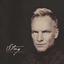 STING SACRED LOVE (2Винил)