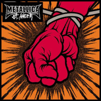 Metallica - St. Anger (2Винил)