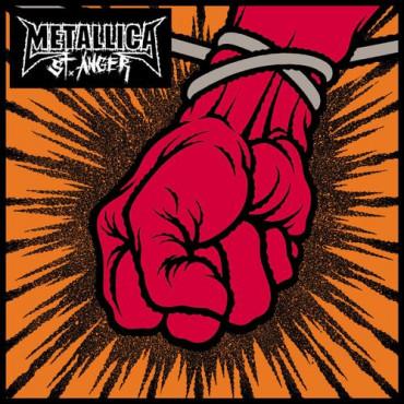 Metallica - St. Anger (2Винил)