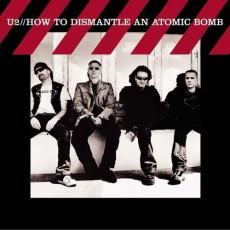 U2 - How To Dismantle An Atomic Bomb (Винил)