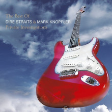DIRE STRAITS - MARK KNOPFLER THE BEST OF DIRE (2Винил)