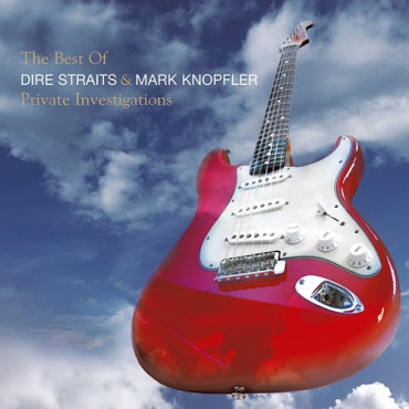 DIRE STRAITS - MARK KNOPFLER THE BEST OF DIRE (2Винил)