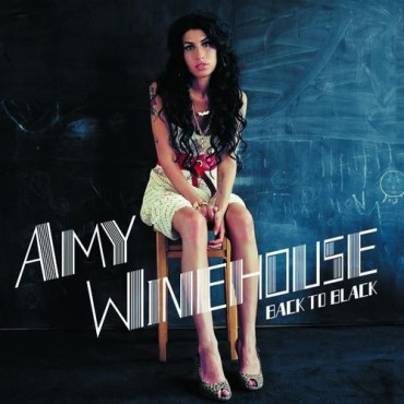 AMY WINEHOUSE Back To Black (Винил)