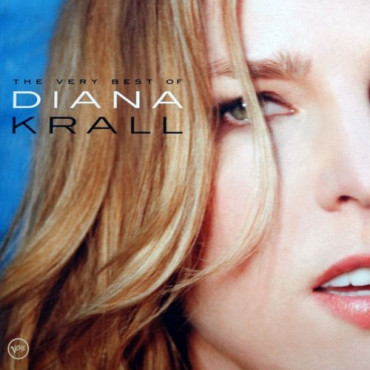 DIANA KRALL THE VERY BEST OF (Винил)