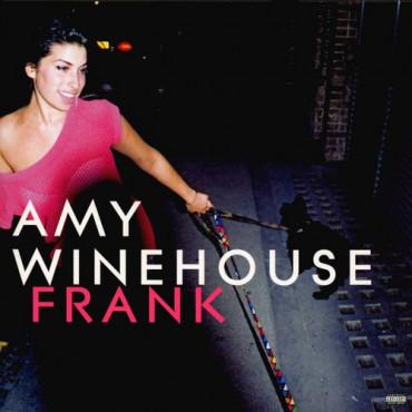 AMY WINEHOUSE Frank (Винил)