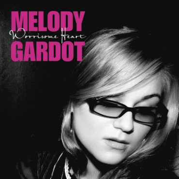 Melody Gardot WORRISOME HEART ВИНИЛ