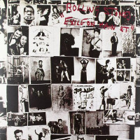 The Rolling Stones  - EXILE ON MAIN STREET (2Винил)