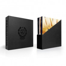 Rammstein XXI - The Vinyl Box Set (Box) (14Винил)