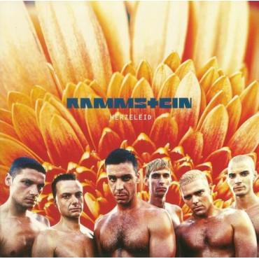 Rammstein - Herzeleid (2Винил)