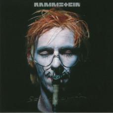 RAMMSTEIN - Sehnsucht (2Винил)