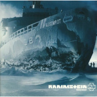 RAMMSTEIN - Rosenrot (2Винил)